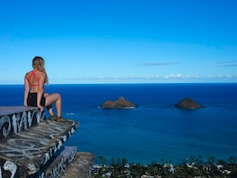 HIKERS OF HAWAII SELF GUIDED TOURS