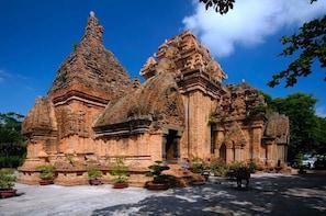 Half-day Nha Trang City Tour