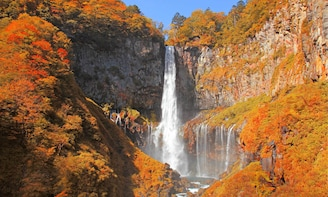 Nikko Day Tour from Tokyo – Full Day