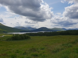 Highlands, Loch Ness, Small-Group Day Tour from Edinburgh