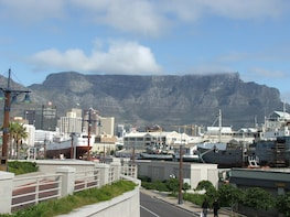 Private Full Day Cape Town City and Table Mountain Tour