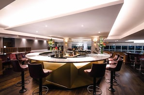 Gatwick North Airport Lounge - No1 Lounge