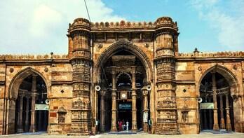 Historical Gujarat Trip