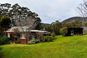 Porongurup Nature & History Eco Tour