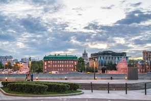 Moscow in 2 Days with a Private Local Guide
