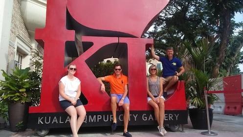 Small-Group Kuala Lumpur Half-Day Highlights Tour