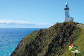 Byron Bay FULL Day Tour with The Farm and Lighthouse