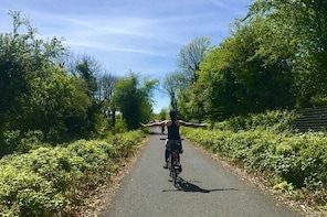 Irelands Ancient East Waterford Greenway Cycle Tours & Bike Hire