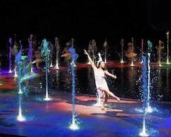 house of dancing water Tickets in Macau