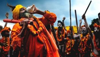 Ujjain Temple Tour