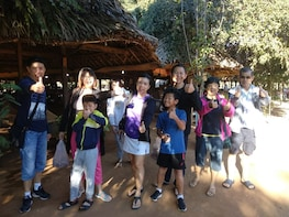 From Mandalay: Full Day Excursion to Pyin Oo Lwin
