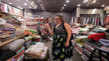 Owner Led Delhi Shopping Tour