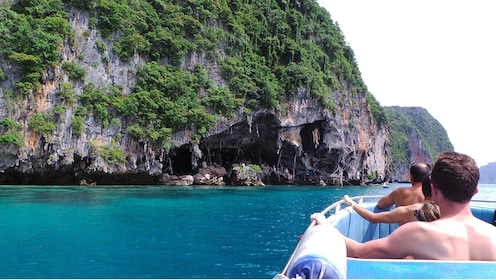 Discover Phi Phi Island One Day Tour
