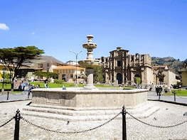 Cajamarca Classical 3 days and 2 nights