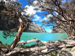 Huaraz Classical 3 days and 2 nights