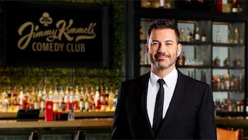 Jimmy Kimmel's Comedy Club