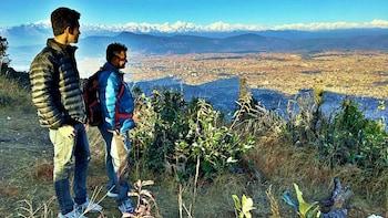 Nature Hiking in Kathmandu: 2 Days Walk in Nature