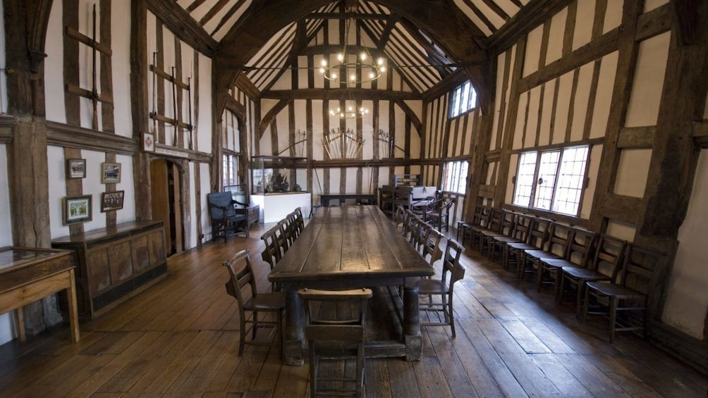 Show item 3 of 10. Shakespeare's England Explorer Pass - 1-Day Pass
