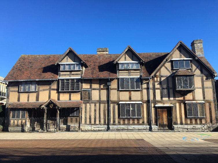 Show item 10 of 10. Shakespeare's England Explorer Pass - 1-Day Pass