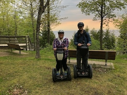 Ellison Bluff Segway Tour