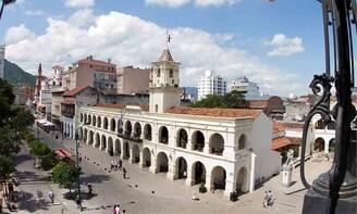 City Tour Tucumán