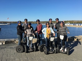 Fish Creek Segway Tour