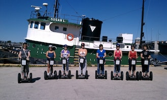 Historic Sturgeon Bay Segway Tour