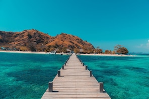 (Open Trip) 3D2N Komodo Labuan Bajo Onboard with Phinisi