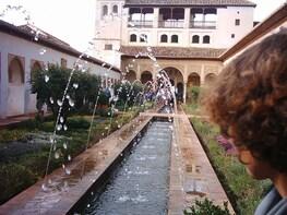 Full Day Round Trip Granada & Alhambra