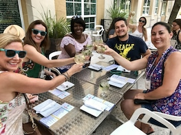 Downtown West Palm Beach Food Tour