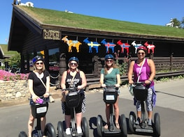 Sister Bay Segway Tour
