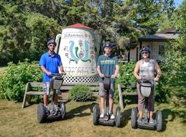 Washington Island Segway Tour