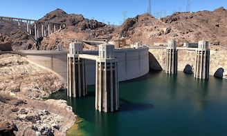 Hoover Dam Highlights Tour from Las Vegas