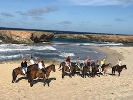 Moro Beach Tour