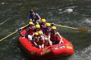 Arkansas River Family Float