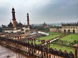 Local Day Tour of Lucknow