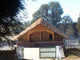 Excursion to Smit village,traditional seat of Khasi culture
