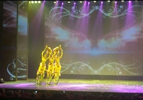 Beijing Chaoyang Theater Acrobatic Show Ticket