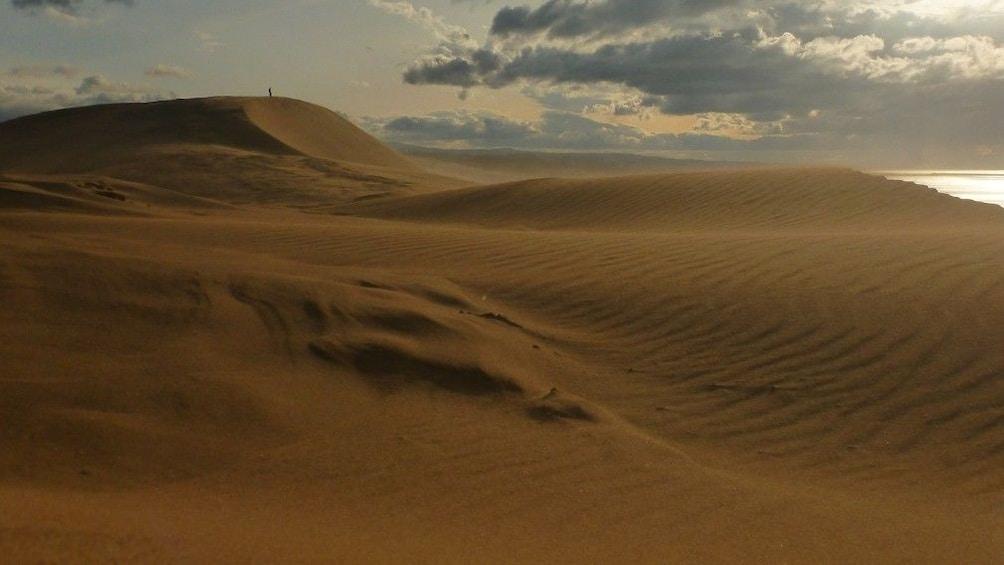 Show item 1 of 2. Tottori Sand Dune&San'in Kaigan Geopark