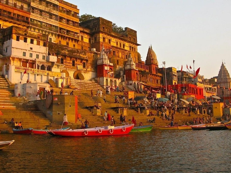 Ayodhya Day Tour From Lucknow