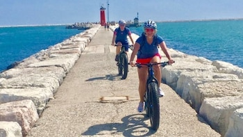Venice E-bike Rental