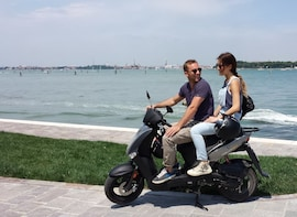 Venice Scooter Hire