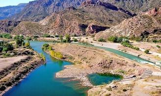 Full Day Atuel Canyon, Mendoza - Argentina