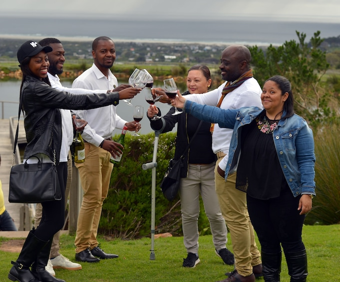 Show item 1 of 10. Cape Winelands: Stellenbosch and Franschhoek Private Tour