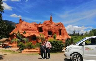 Villa de leyva - Daily departure from 1 pax