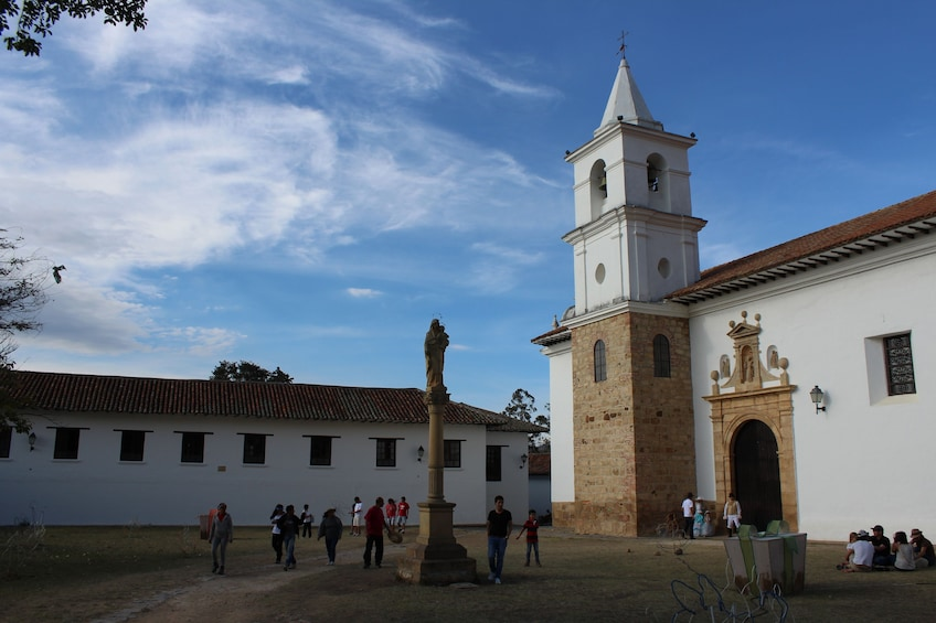 Show item 3 of 5. Villa de leyva - Group and daily tour
