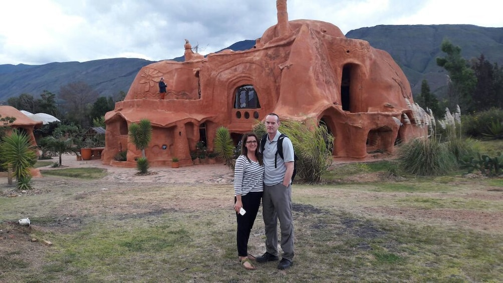 Show item 5 of 5. Villa de leyva - Group and daily tour