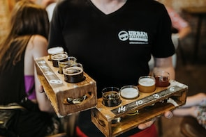 UnBEERlievable Warsaw: History and Culture with Beer in Hand
