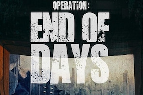 Escape Operation: End of Days