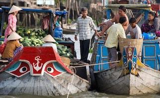 Mekong Delta My Tho Ben Tre 1 day tour